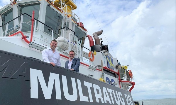 Multraship invests in digital platform to further optimise planning