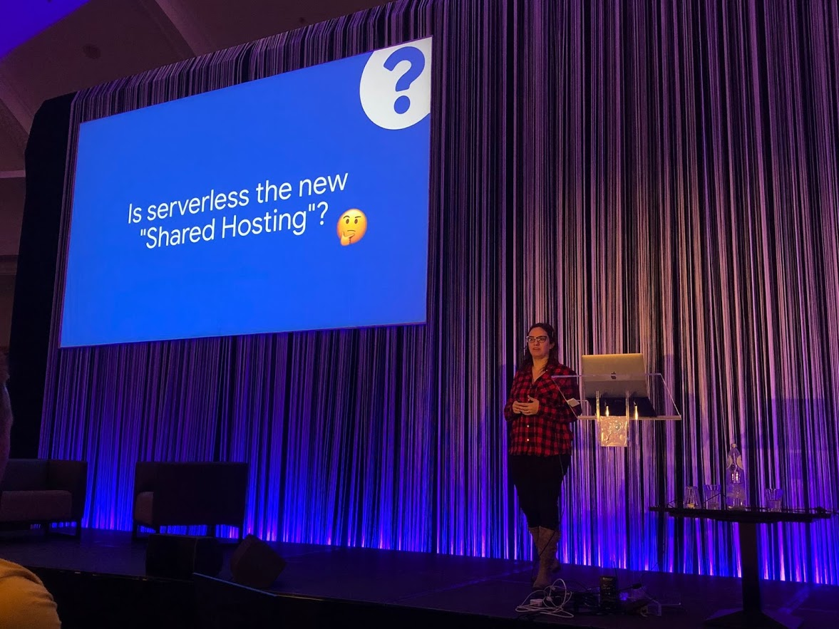 Full Stack Europe 2019 – Takeaways Part 2: Architectural Trends